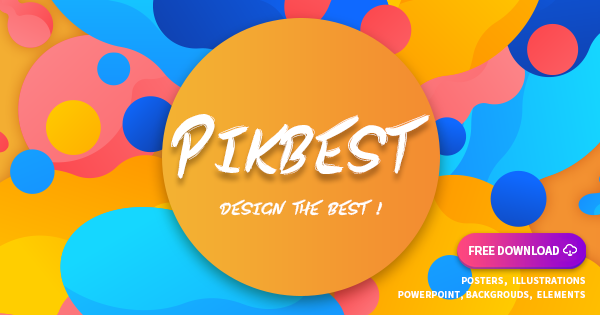 Pikbest: Millions of Templates for Graphic Design, Office